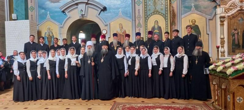 У Кременецькому духовному училищі відбувся 28-й випуск регентів-псаломщиків